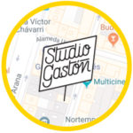 Situación Studio Gastón